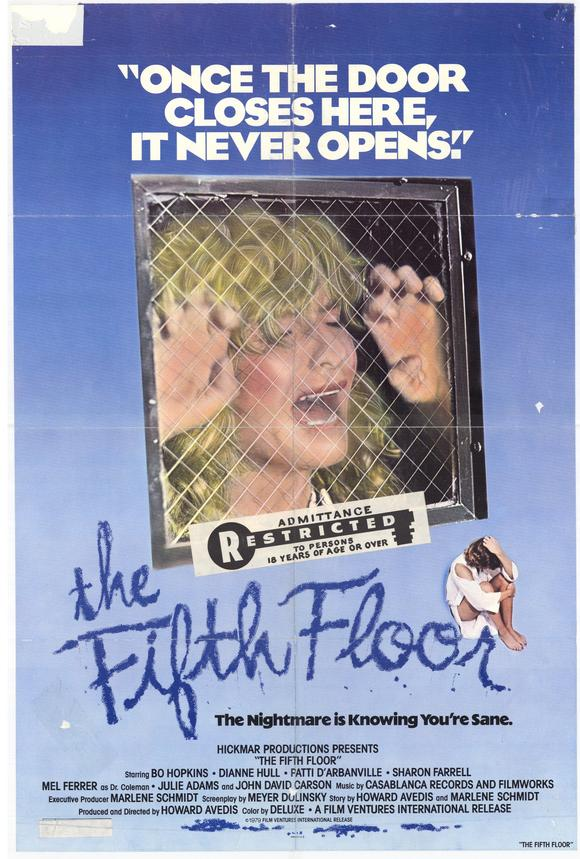 The Fifth Floor movie