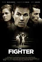 The Fighter - 11 x 17 Movie Poster - Swedish Style A