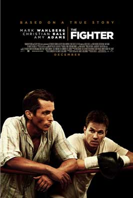 The Fighter - 11 x 17 Movie Poster - Canadian Style A
