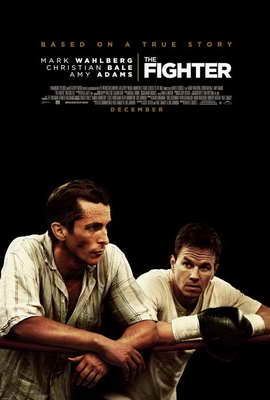 The Fighter - 27 x 40 Movie Poster - Canadian Style A