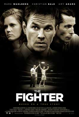 The Fighter - 11 x 17 Movie Poster - Style B