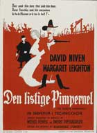The Fighting Pimpernel