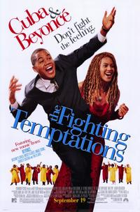 The Fighting Temptations - 11 x 17 Movie Poster - Style A