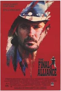 The Final Alliance - 11 x 17 Movie Poster - Style A