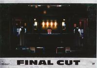 The Final Cut - 8 x 10 Color Photo #2