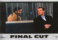 The Final Cut - 8 x 10 Color Photo #5