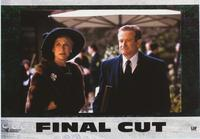 The Final Cut - 11 x 14 Poster French Style G