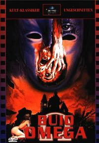 The Final Darkness - 27 x 40 Movie Poster - German Style A