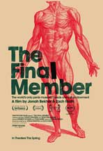 """The Final Member"" Movie Poster"