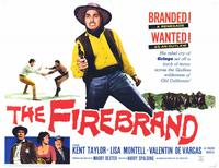 The Firebrand - 11 x 14 Movie Poster - Style A