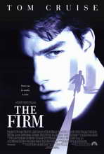 The Firm - 11 x 17 Movie Poster - Style A
