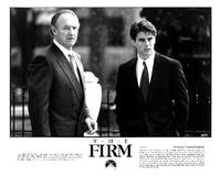 The Firm - 8 x 10 B&W Photo #3
