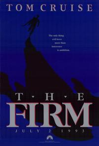 The Firm - 27 x 40 Movie Poster - Style B