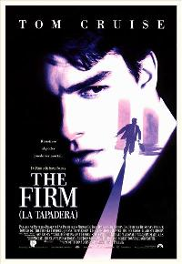 The Firm - 11 x 17 Movie Poster - Spanish Style A
