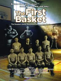 The First Basket - 27 x 40 Movie Poster - Style A