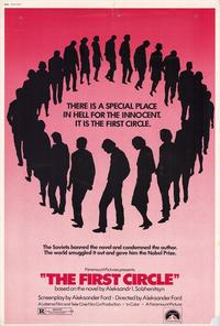 The First Circle - 27 x 40 Movie Poster - Style A