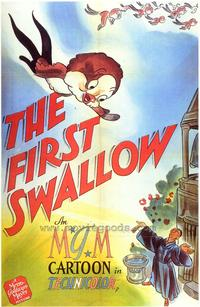 The First Swallow - 27 x 40 Movie Poster - Style A