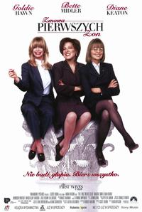 The First Wives Club - 11 x 17 Poster - Foreign - Style A