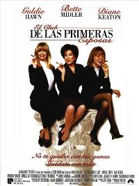 The First Wives Club - 27 x 40 Movie Poster - Spanish Style A