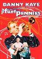 The Five Pennies - 11 x 17 Movie Poster - German Style A