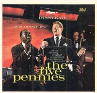 The Five Pennies - 11 x 14 Movie Poster - Style A
