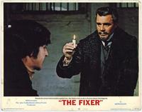 The Fixer - 11 x 14 Movie Poster - Style A