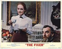 The Fixer - 11 x 14 Movie Poster - Style E