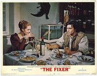 The Fixer - 11 x 14 Movie Poster - Style C