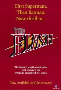 The Flash - 27 x 40 Movie Poster - Style A