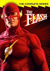 The Flash - 27 x 40 Movie Poster - Style B