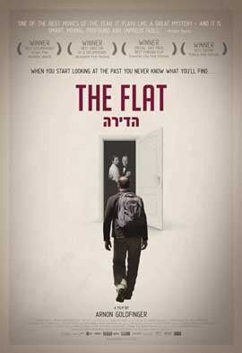 The Flat - 11 x 17 Movie Poster - Style A