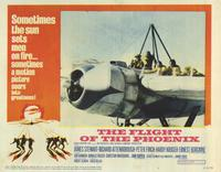 Flight of the Phoenix, The - 11 x 14 Movie Poster - Style C