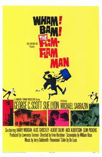 Flim-Flam Man - 11 x 17 Movie Poster - Style A