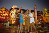 The Flintstones in Viva Rock Vegas - 8 x 10 Color Photo #6