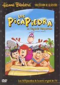 The Flintstones - 27 x 40 Movie Poster - Spanish Style B