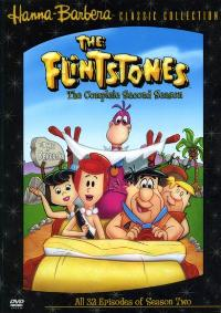 The Flintstones - 27 x 40 Movie Poster - Style B