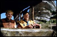 The Flintstones - 8 x 10 Color Photo #1