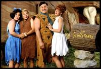 The Flintstones - 8 x 10 Color Photo #4