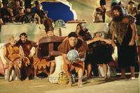 The Flintstones - 8 x 10 Color Photo #15