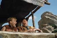 The Flintstones - 8 x 10 Color Photo #23