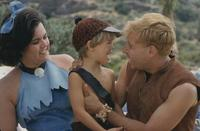 The Flintstones - 8 x 10 Color Photo #26