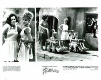 The Flintstones - 8 x 10 B&W Photo #5