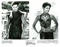 The Flintstones - 8 x 10 B&W Photo #10