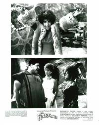 The Flintstones - 8 x 10 B&W Photo #12