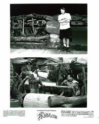 The Flintstones - 8 x 10 B&W Photo #13