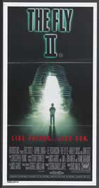 The Fly 2 - 14 x 36 Movie Poster - Insert Style A