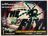 Fly, The - 11 x 17 Movie Poster - Style D