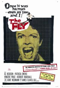 Fly, The - 27 x 40 Movie Poster - Style A