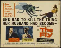 Fly, The - 30 x 40 Movie Poster - Style A