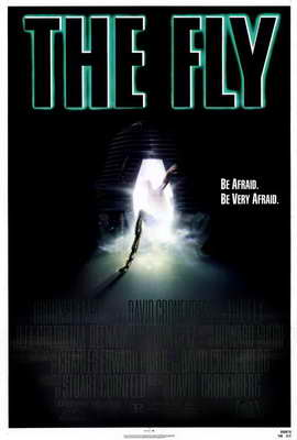 The Fly - 27 x 40 Movie Poster - Style A